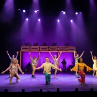 BWW Review: TOGETHER, WE CELEBRATE at Fulton Theatre Photo