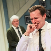 BWW Review: STAIRCASE, Southwark Playhouse Photo