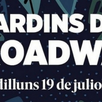 BWW TV: Noches de Broadway en los Jardins De Pedralbes Photo