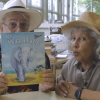 VIDEO: The Kuala Lumpur Performing Arts Centre's Uncle Joe and Aunty Faridah Read a B Photo