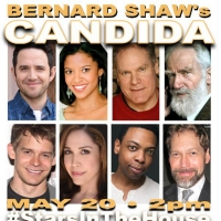 Santino Fontana, Renée Elise Goldsberry & More to be Featured in STARS IN THE HOUSE's Reading of CANDIDA