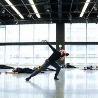 Joffrey Ballet Presents World Premiere of Nicolas Blanc's UNDER THE TREES' VOICES Photo