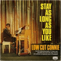 Low Cut Connie Share New Single 'Stay As Long As You Like' Photo