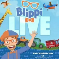 BWW TV:  In Rehearsal with BLIPPI LIVE!