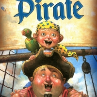 NW Children's Theater Presents HOW I BECAME A PIRATE
