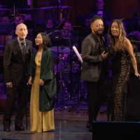 VIDEO: Watch Full THE KENNEDY CENTER AT 50; Featuring SOFT POWER, Joshua Henry, Kelli Photo