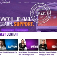 CLICKCOACH, An Online Nonprofit Artist Support System and Collective of Videos From I Photo