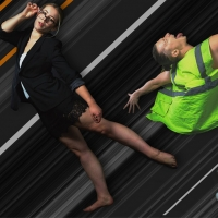 Lilian Baylis Studio Presents DERRIERE ON A G STRING Photo