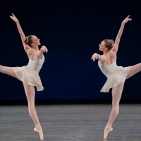 New York City Ballet Elects Diana Taylor as Chair of Board of Directors Photo