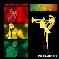 Micah Shalom Releases New Single 'Baltimore Ska' Photo