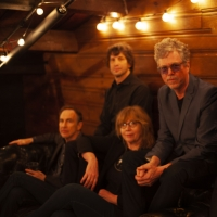 The Jayhawks Share New Track 'This Forgotten Town' Photo