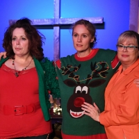 Theatre of North Texas Spreads Holiday Cheer with CHRISTMAS BELLES Photo