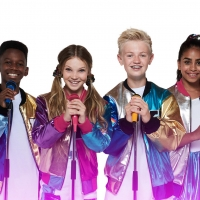 Kidz Bop Searches For Mini Pop Stars To Support UK Tour
