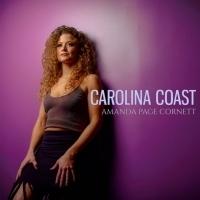 Find a Piece of Paradise with Amanda Page Cornett's Summertime Single CAROLINA COAST Photo