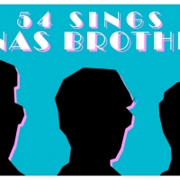 Allie Trimm, Morgan Siobhan Green and More Set for 54 SINGS JONAS BROTHERS Photo
