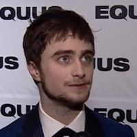 Broadway Rewind: Daniel Radcliffe Makes His Broadway Debut in EQUUS! Photo