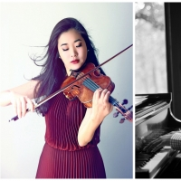 Violinist Kristin Lee and Pianist Jeremy Jordan to Perform Americana Virtual Concert  Photo