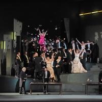 Ridgefield to Screen the Met's MANON Live in HD