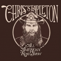 Chris Stapleton Confirms 2020 'All-American Road Show' Headline Tour Photo