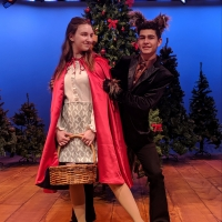 TADA! Youth Theater Presents THE DANGEROUS CHRISTMAS OF RED RIDING HOOD Photo