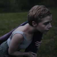 OZ Arts Presents Jana Harper's THIS HOLDING: TRACES OF CONTACT Photo