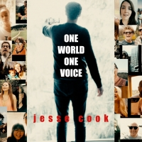 Jesse Cook Releases Worldwide-Collaborative Single and Video, 'One World, One Voice' Photo