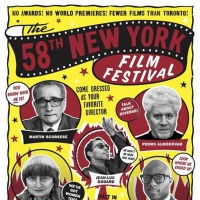 Film at Lincoln Center Unveils the 58th New York Film Festival Poster Photo