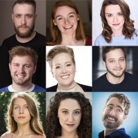 Full Cast Announced for THE BALLAD OF LYDIA PINKHAM… at Greenhouse Theater Center