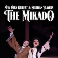 The New York Gilbert & Sullivan Players Will Stage a New Production of THE MIKADO Photo