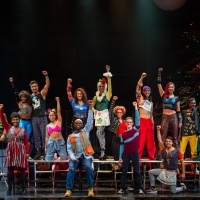 Cody Jenkins Talks All Things RENT Coming This Weekend to the Fox Theatre!
