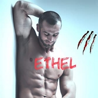 Crystal Dawn Releases New Paranormal Romance ETHEL Photo