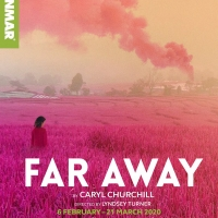 Donmar Warehouse Announces Casting For FAR AWAY