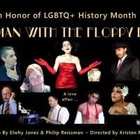 True Colors Project to Honor LGBTQ+ History Month With Online Performance of THE MAN  Photo