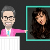 BWW Exclusive: Ben Rimalower's Broken Records with Tony Winner Lena Hall