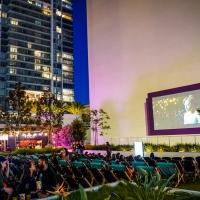 Rooftop Cinema Club Announces July Lineup & The Return Of Downtown LA Venue Photo