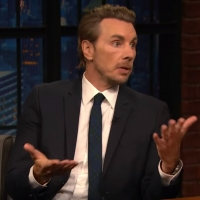 VIDEO: Dax Shephard Stopped By LATE NIGHT WITH SETH MEYERS To Talk Spice Tolerance