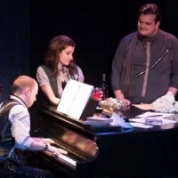 BWW Feature: MASH NOTE TO PRELUDES at Firehouse Theatre Photo