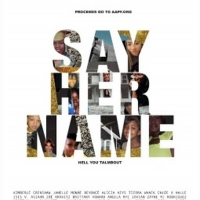 Janelle Monáe and the African American Policy Forum Release 'Say Her Name' Photo