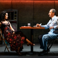 BWW Review: THE BAND'S VISIT is a Quiet, Gorgeous Study of Human Connection