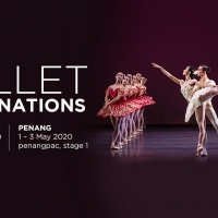 Singapore Dance Theatre Cancels Shows In Response To COVID-19 Precautions