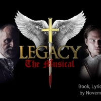 LEGACY The Musical Comes to HERE Arts Center