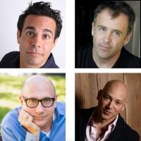 Mario Cantone, David Eigenberg, Willie Garson And Evan Handler To Reprise Roles In Ma Photo