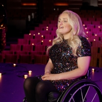 Ali Stroker to Take Part in Philadelphia Theatre Company One-Night-Only Benefit Event Photo