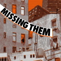 MISSING THEM, A Memorial to Lives Lost in the Pandemic, to be Presented by Working Th Photo