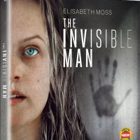 Universal's THE INVISIBLE MAN Heads to 4K Ultra HD, Blu-ray, and DVD Photo
