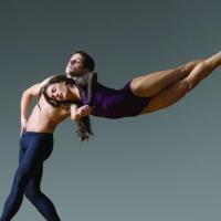 NJPAC Presents Parsons Dance, October 22 Photo