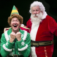 BWW Review: ELF THE MUSICAL at Derby Dinner Playhouse