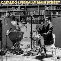 Cataldo Announces New Album LITERALLY MAIN STREET Photo