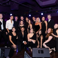Photos: Go Inside Michael Anthony Theatrical's Reopening Night At The Green Room 42