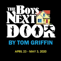 THE BOYS NEXT DOOR Opens Next Month At The Lake Worth Playhouse Photo